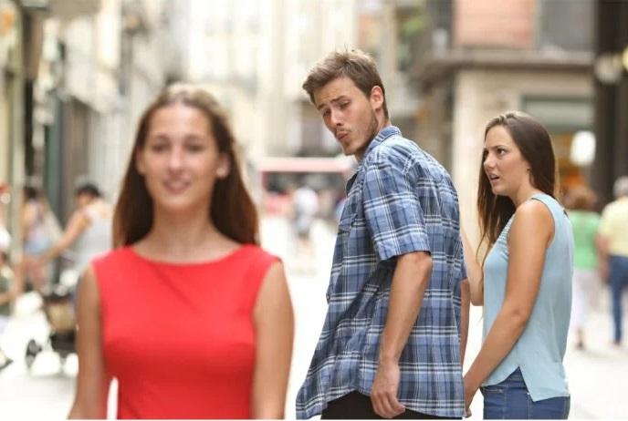 Descubren que todos los memes que se viralizan provienen de sólo dos portales de Internet | EL FRENTE