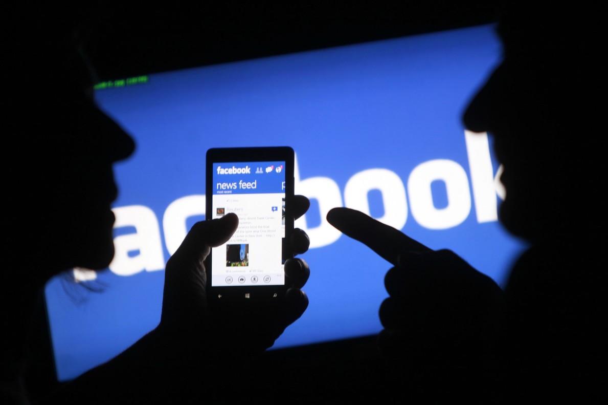Estas son las aplicaciones que comparten sus datos con Facebook Tecnología sin autorización   EL FRENTE
