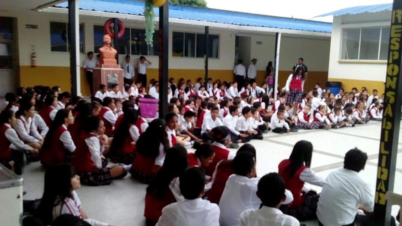 Lista canasta educativa complementaria para iniciar año escolar 2019 en Barrancabermeja | EL FRENTE