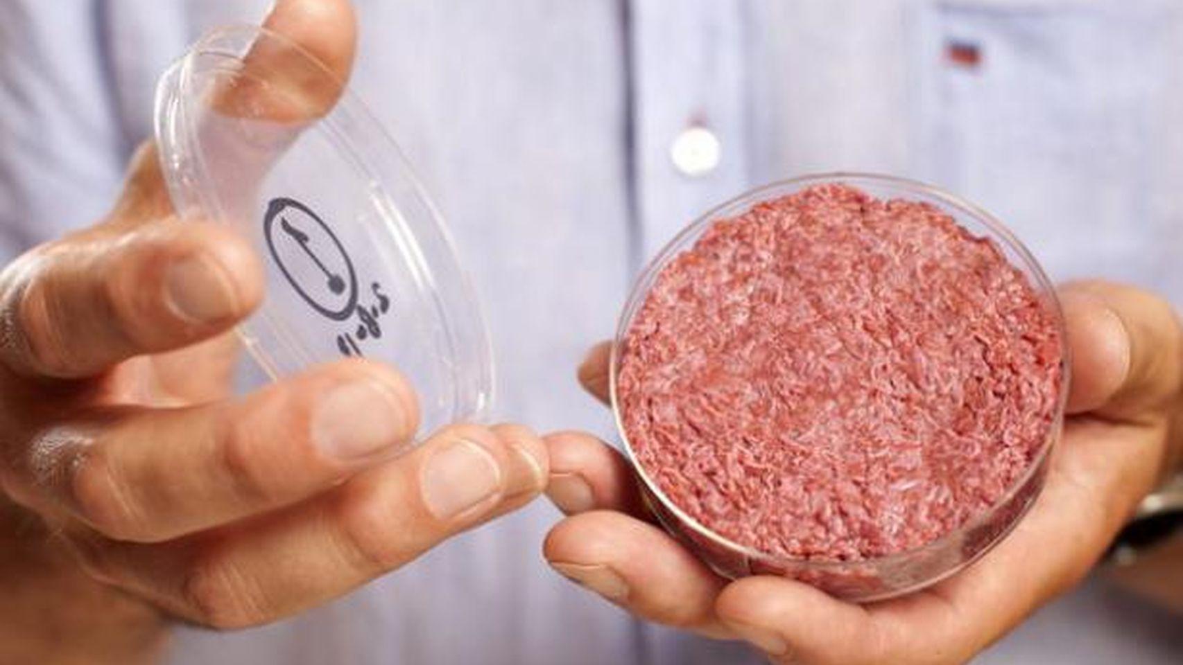 En el año 2020 podríamos comer filetes de carne de res cultivados en laboratorio | EL FRENTE