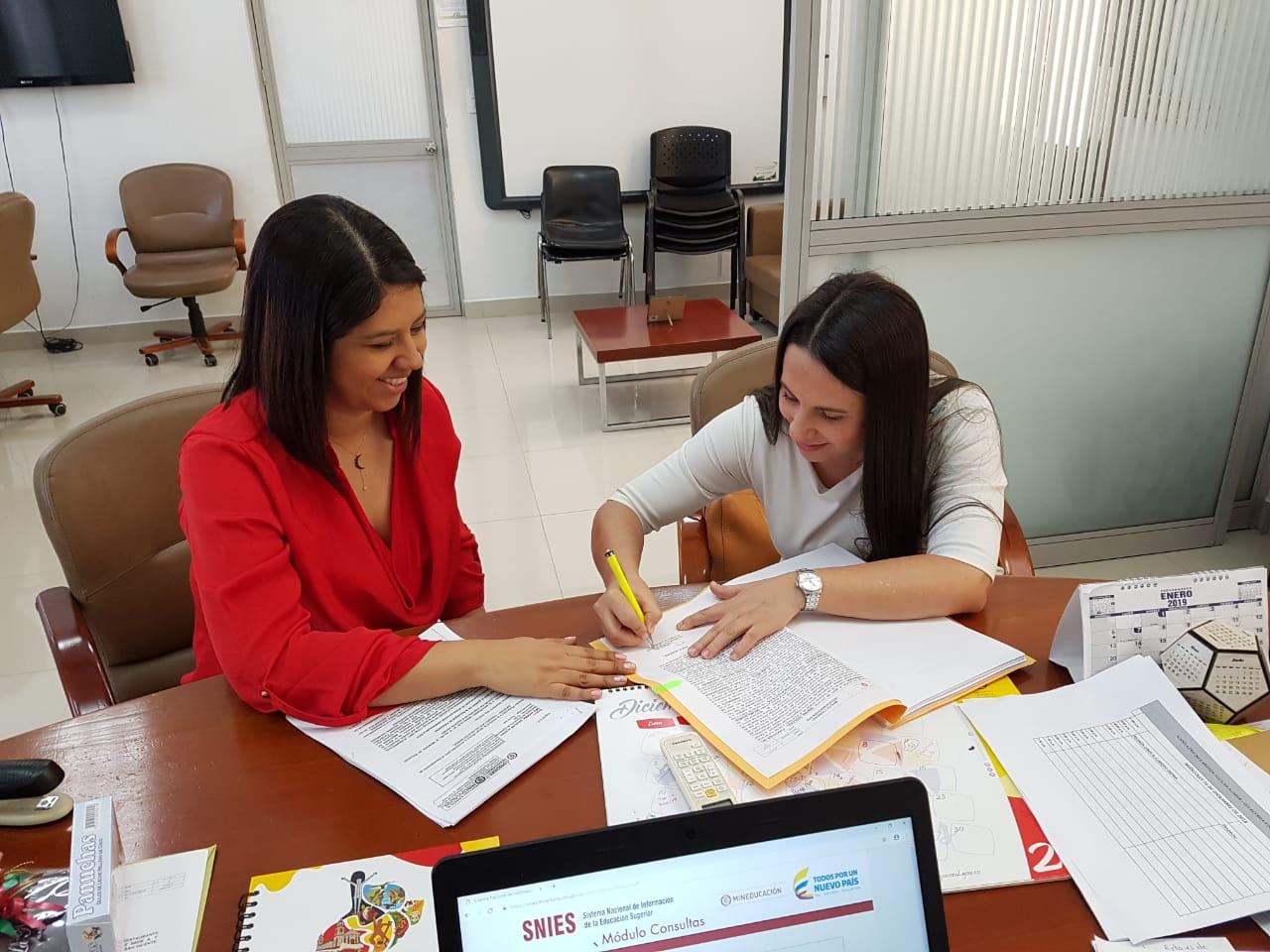 Convenios para mejorar la infraestructura educativa en San Vicente de Chucurí, Ocamonte y Coromoro | EL FRENTE