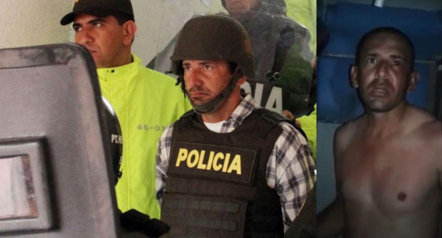 Confeso violador fue trasladado a la Picota por seguridad  | EL FRENTE
