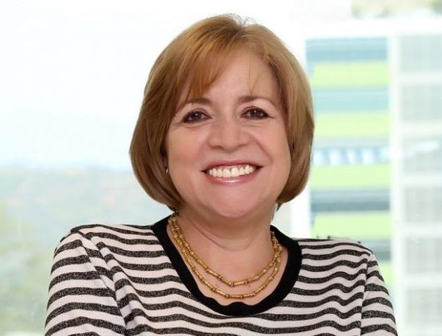 Relevo en una de las firmas más importantes. Nivea Santarelli dejó gerencia de Zona Franca Santander   EL FRENTE