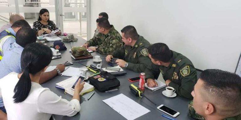 Análisis de la seguridad en Barrancabermeja. Resultados positivos en cifras de la región | EL FRENTE
