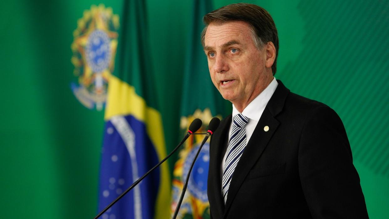 Brasil abandona Pacto Mundial sobre Migración  | EL FRENTE