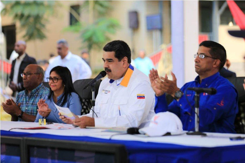 Venezuela es el país más corrupto de América Latina  | EL FRENTE