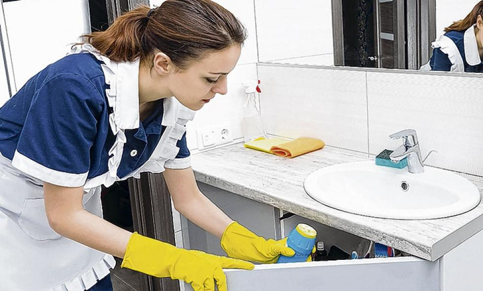 Prestaciones legales del empleado doméstico | EL FRENTE