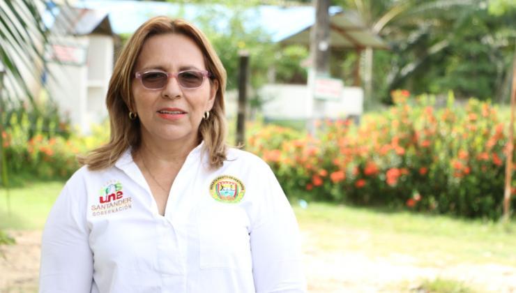 Exsecretaria de educación Ana de  Dios Tarazona saldrá libre  | EL FRENTE
