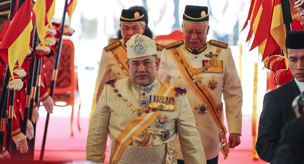 Juego de tronos tras renuncia de Mohamed V | EL FRENTE