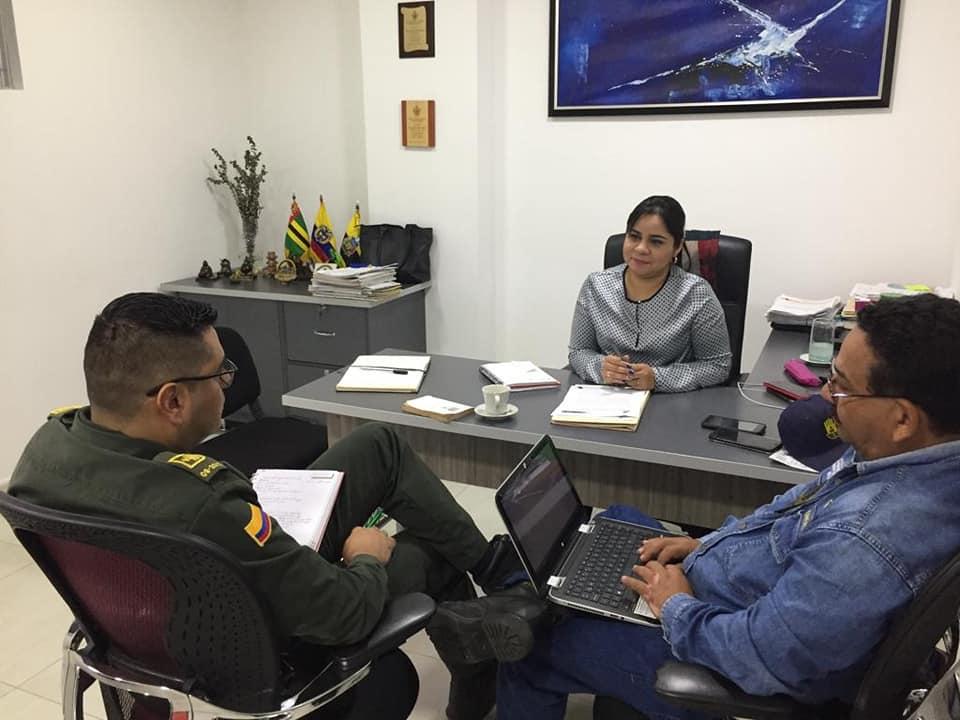 Revisión de requisitos para eventos en Barrancabermeja | EL FRENTE