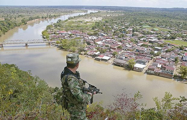Maratón de asesinatos en el Catatumbo | EL FRENTE