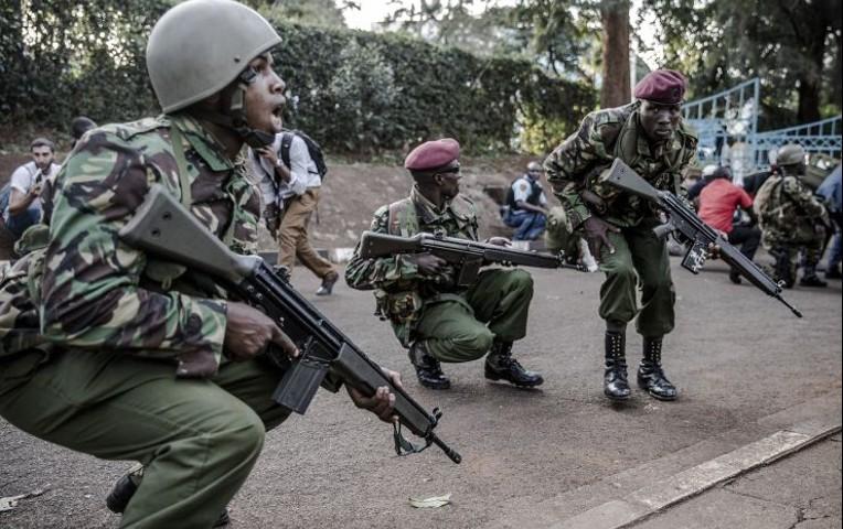 Número de muertos en atentado en Nairobi asciende a 21 | Noticias | Mundo | EL FRENTE