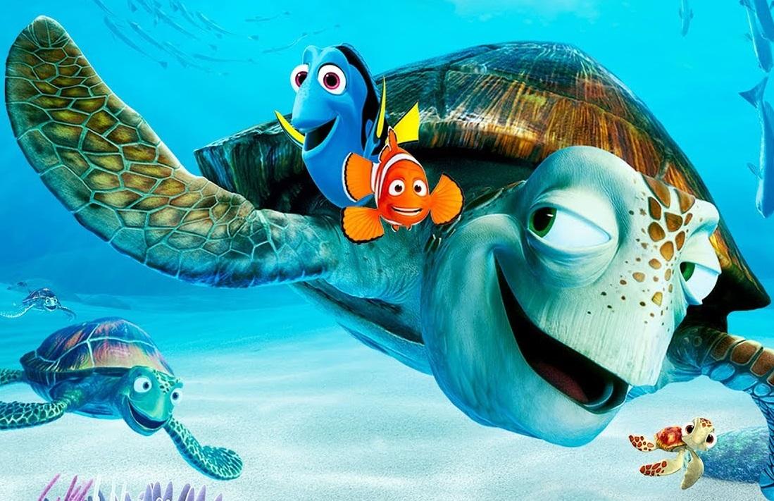 La película ocultó la realidad sexual de los peces payaso. Buscando a Nemo mintió en su historia | Variedades | EL FRENTE