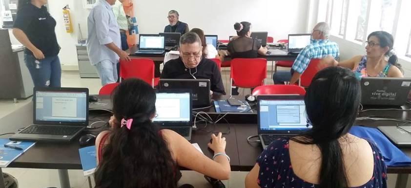 Reactivan en Bucaramanga  Ocho Puntos Vive Digital | Metro | EL FRENTE