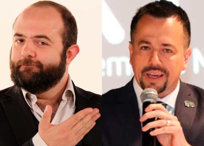 Juan Pablo Bieri renunció a RTVC por polémica de censura | Especiales | Variedades | EL FRENTE