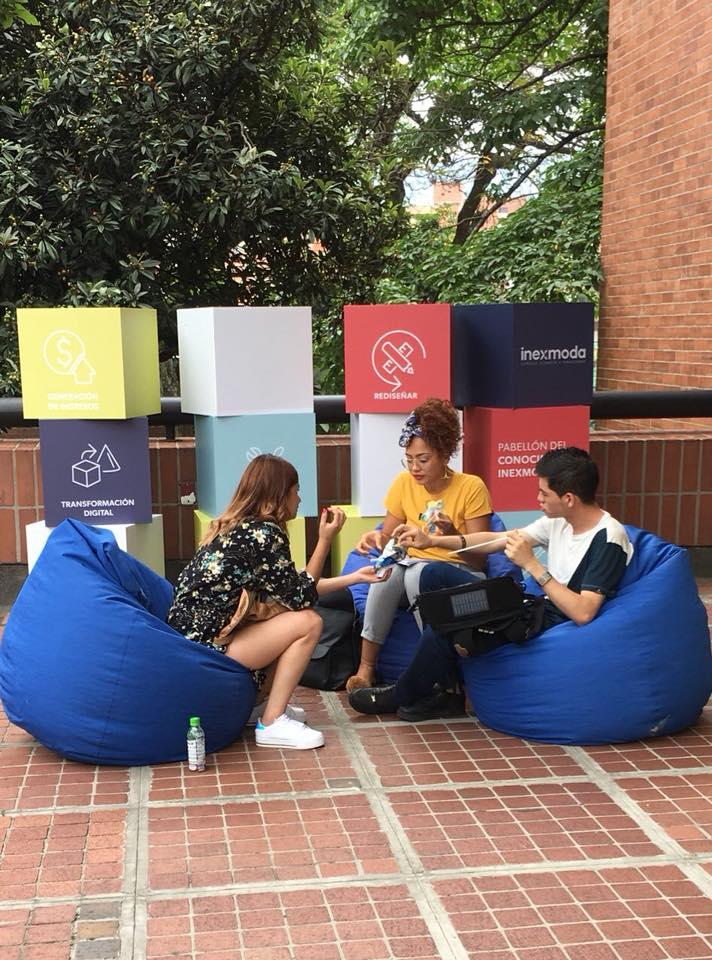 Alianzas, Economía Naranja y Denim Day en Colombiatex 2019 | EL FRENTE