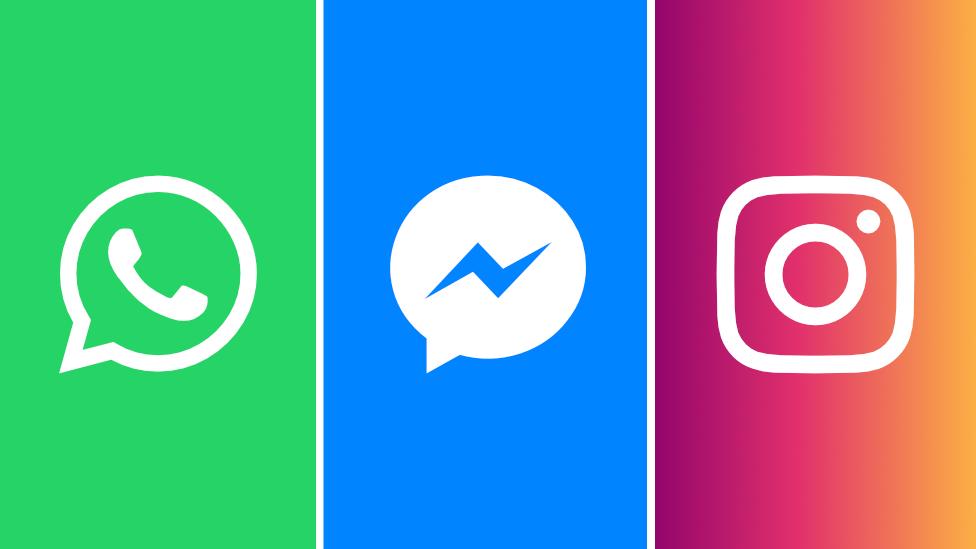 Facebook integrará WhatsApp, Messenger e Instagram  | EL FRENTE