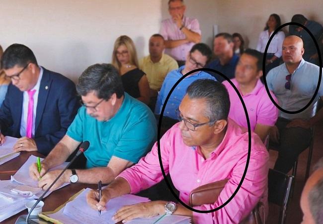 Exsecretarios de Planeación de Barichara regresan a prisión  | EL FRENTE