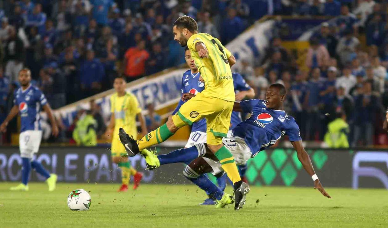 Atlético Bucaramanga sigue sin sumar | EL FRENTE