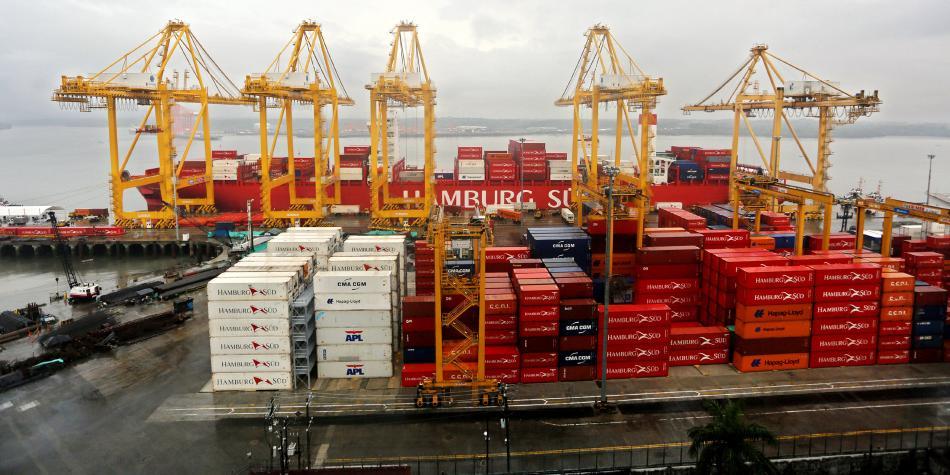Exportaciones colombianas crecieron un 10,4% en 2018 y registraron su valor más alto | EL FRENTE