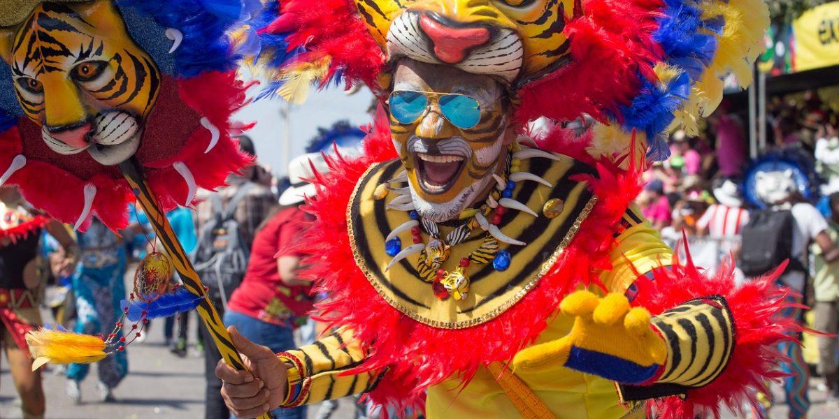 Más de 2.000 extranjeros asistirán al Carnaval de Barranquilla | EL FRENTE