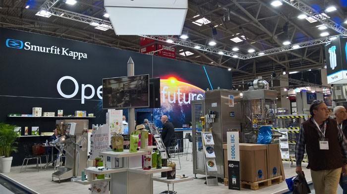 Smurfit Kappa hace un llamado a la comunidad mundial de innovación | EL FRENTE