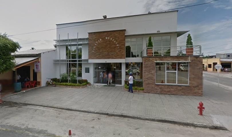 Investigan irregularidades en Alcaldía de Sabana de Torres  | EL FRENTE