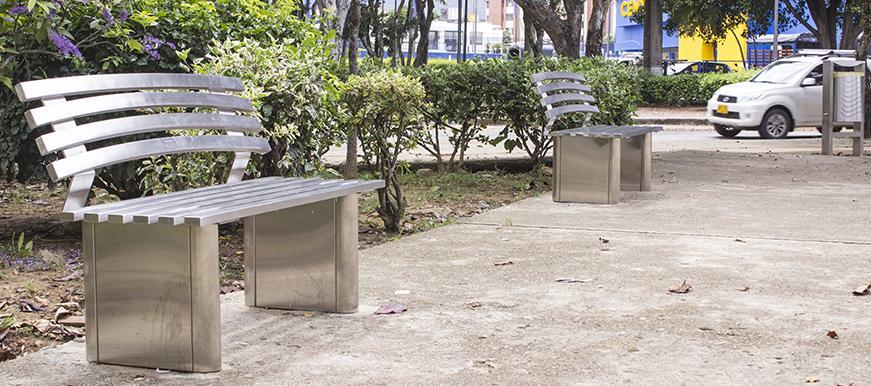 Bucaramanga quiere recuperar el título de Ciudad de los Parques | EL FRENTE