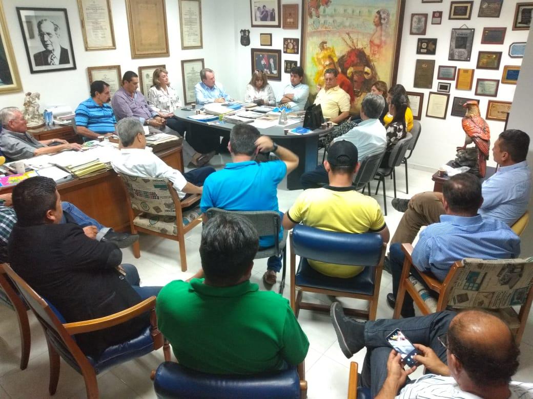 Se organizan los Conservadores santandereanos  | EL FRENTE