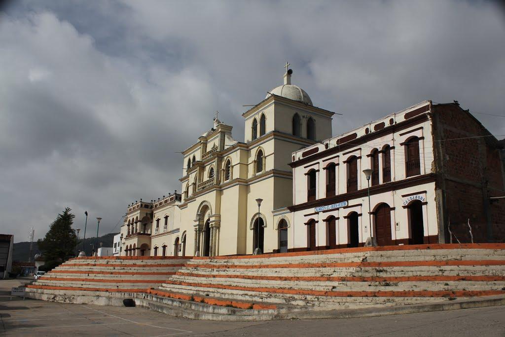 Ex alcalde de Guaca, Santander, condenado a 34 meses de prisión  | EL FRENTE
