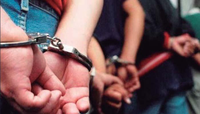 A la cárcel integrantes de banda delictiva en Cucúta | EL FRENTE