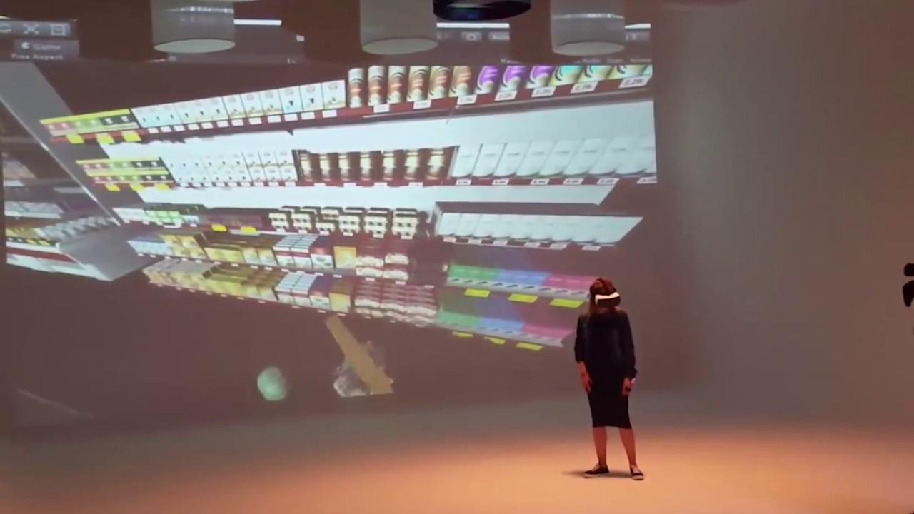 La gran apuesta de la UNAB en Santander. En servicio laboratorio de neuromarketing | EL FRENTE