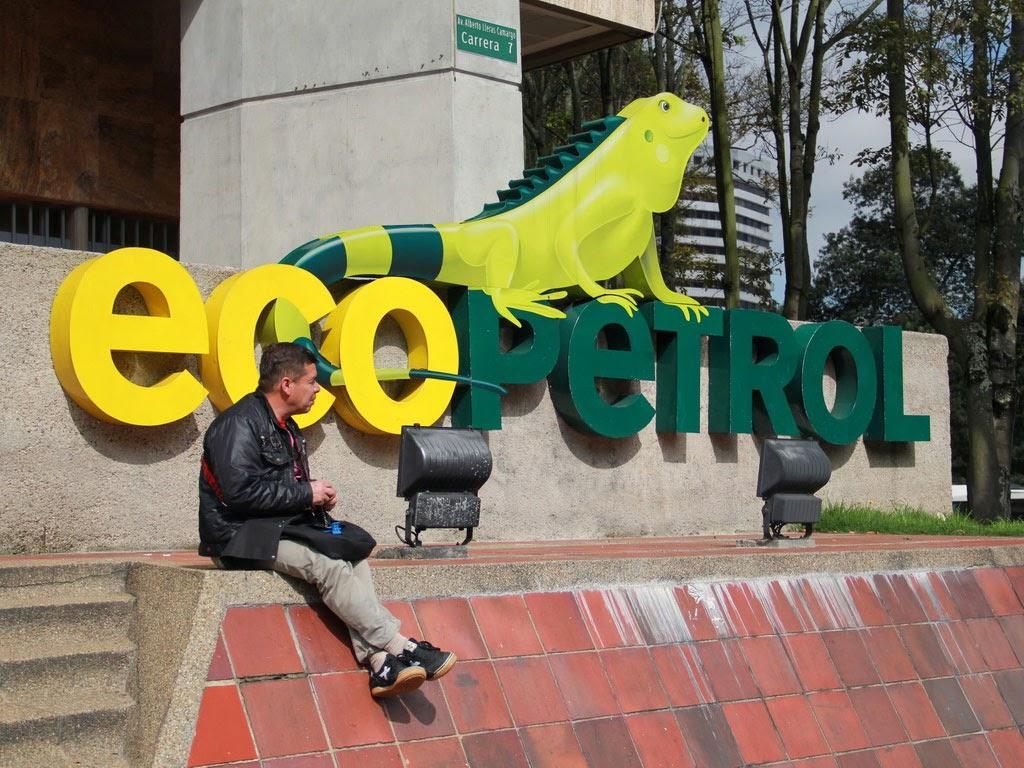Movimientos antes de entrega de informes. Cambios en alta gerencia de Ecopetrol y sus filiales   EL FRENTE
