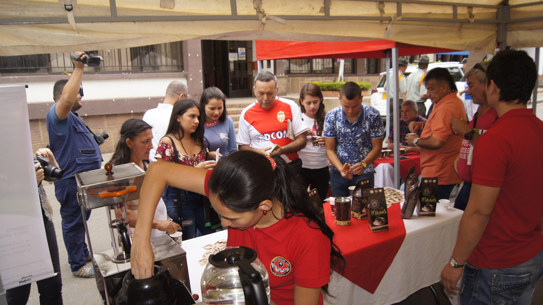 Sexto Festival entre el 22 y el 24 de febrero. El Socorro se degusta en una taza de café | EL FRENTE