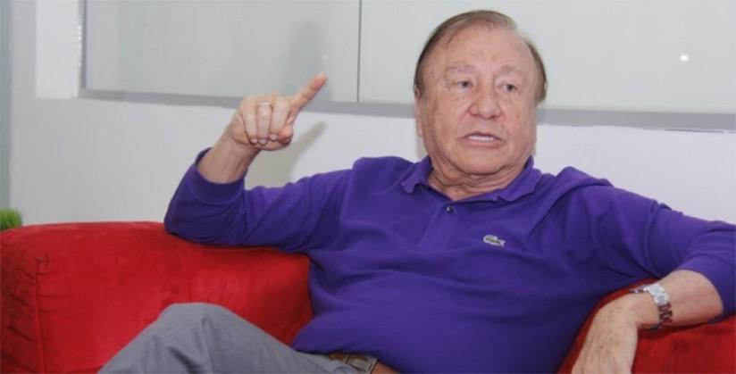 """""""Las venezolanas son una fábrica de hacer chinitos pobres"""