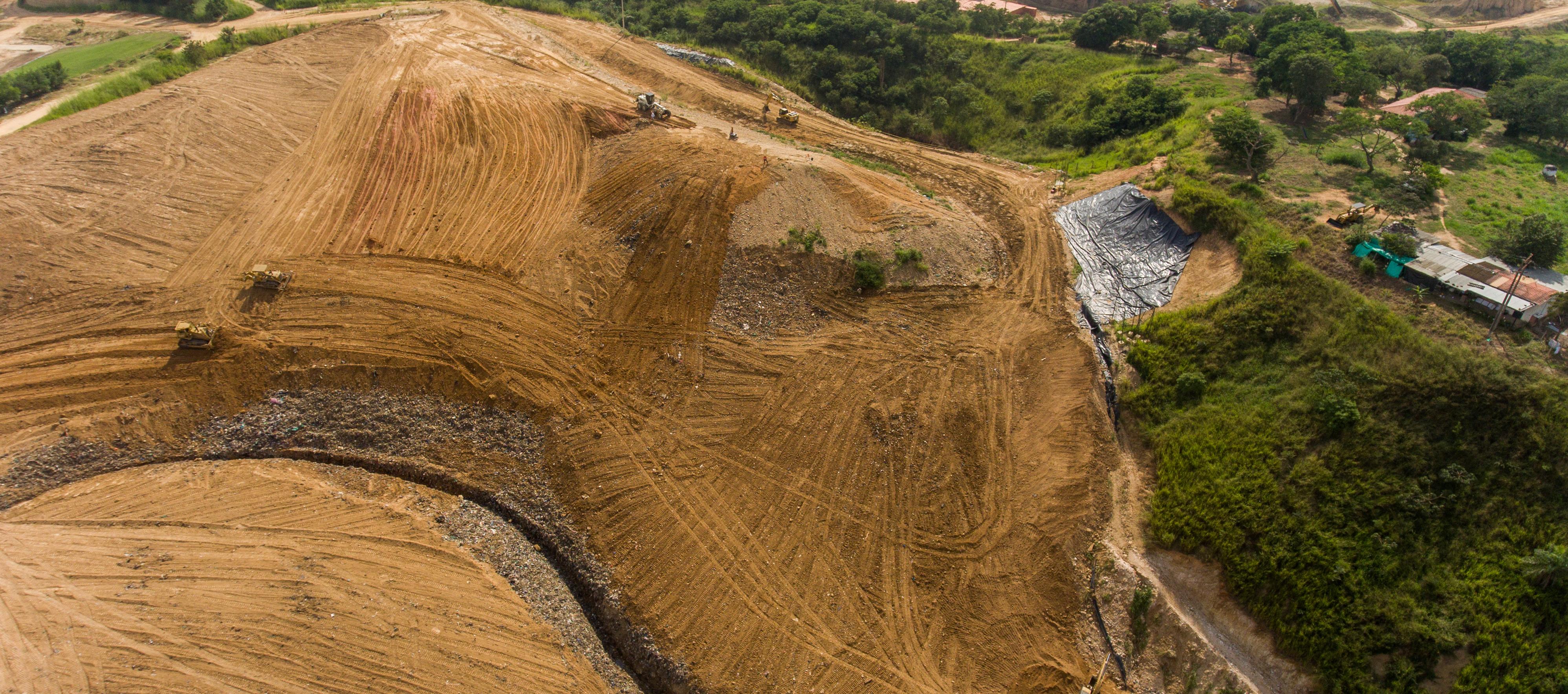 El Carrasco seguirá recibiendo residuos sólidos | EL FRENTE