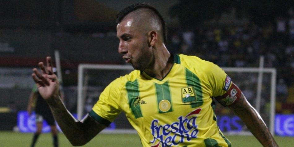 Atlético Bucaramanga ganó en casa y consiguió su primera victoria | EL FRENTE