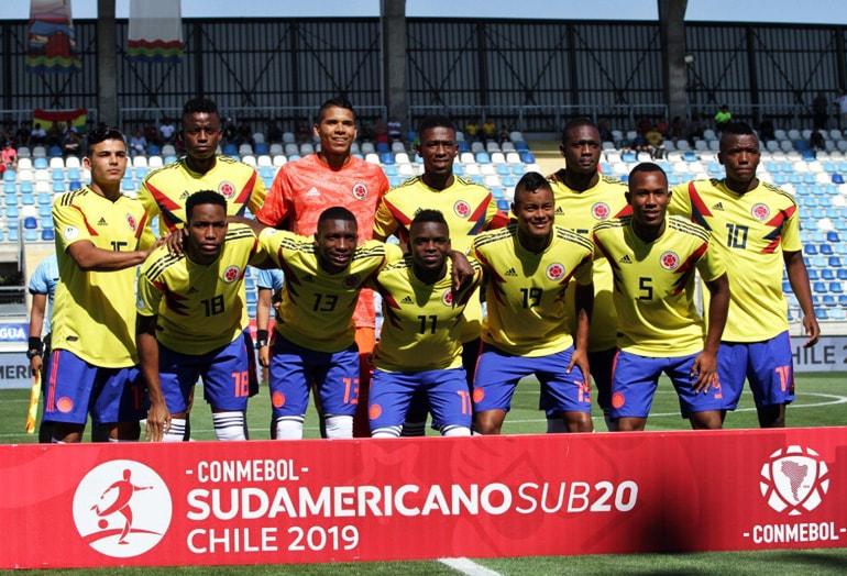 Colombia con la obligación de vencer a Uruguay | EL FRENTE