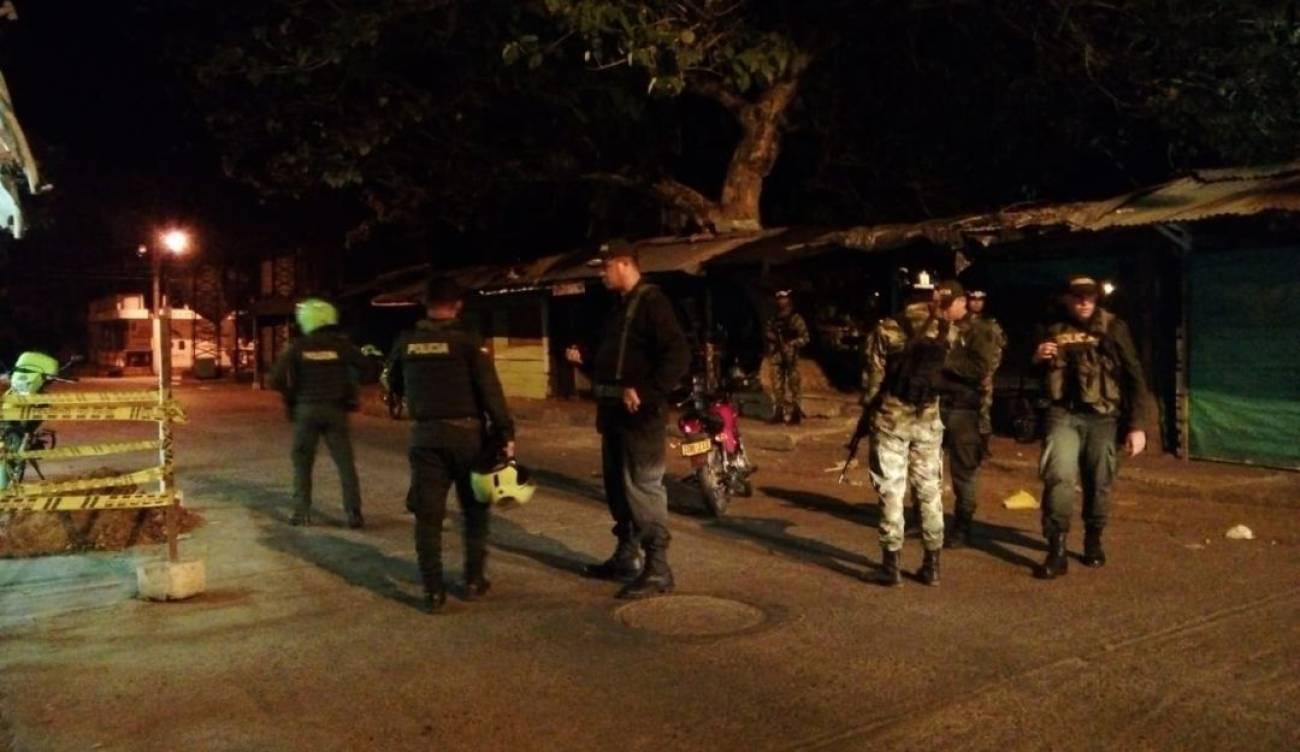 Panfletos y homicidios tienen en completo miedo y zozobra a Caucasia, Antioquia   EL FRENTE