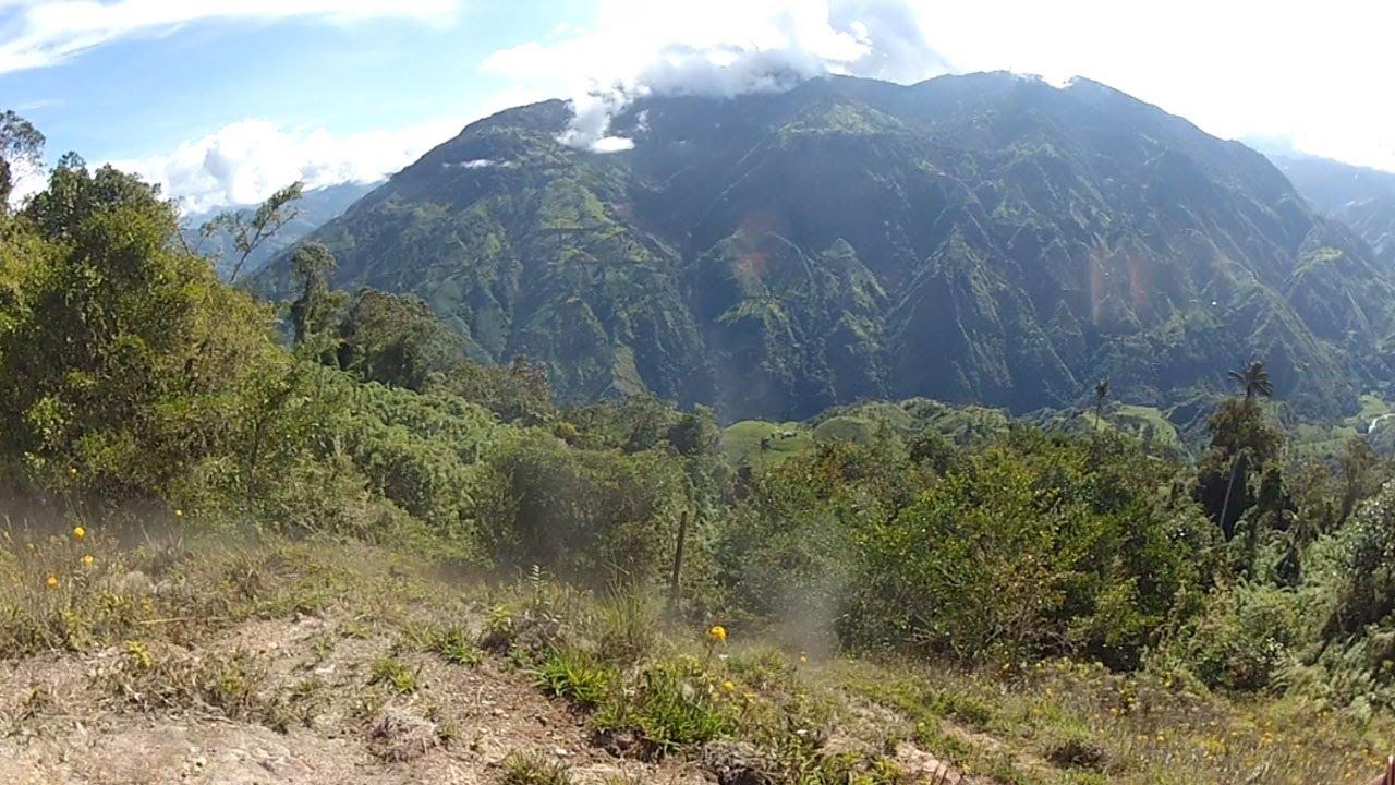 Con estas herramientas tecnológicas vigilan zonas aledañas al volcán Cerro Machín | EL FRENTE
