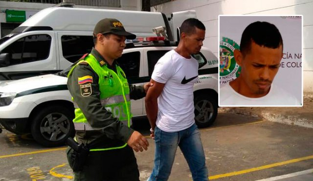 Detenido venezolano que asesinó a un hombre en Cúcuta | EL FRENTE