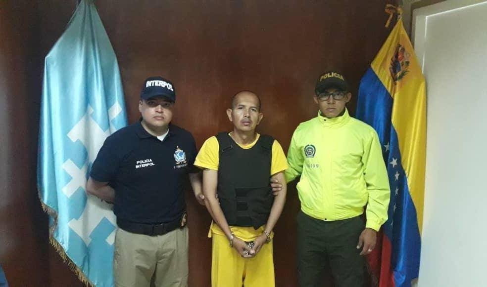 60 años de cárcel para el Lobo Feroz, violador en serie | EL FRENTE