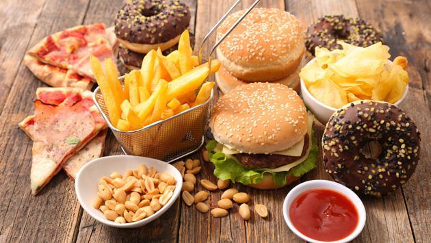 Comida chatarra incrementó índices de cáncer en los jóvenes | Entretenimiento | Variedades | EL FRENTE