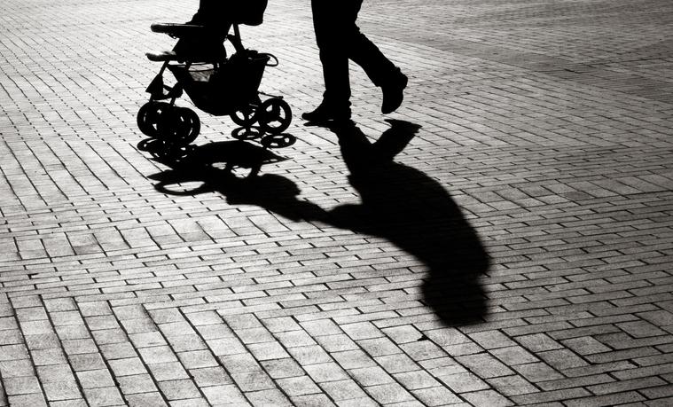 Capturan a hombre que vendió a su hijo de dos meses para comprarse un televisor | EL FRENTE