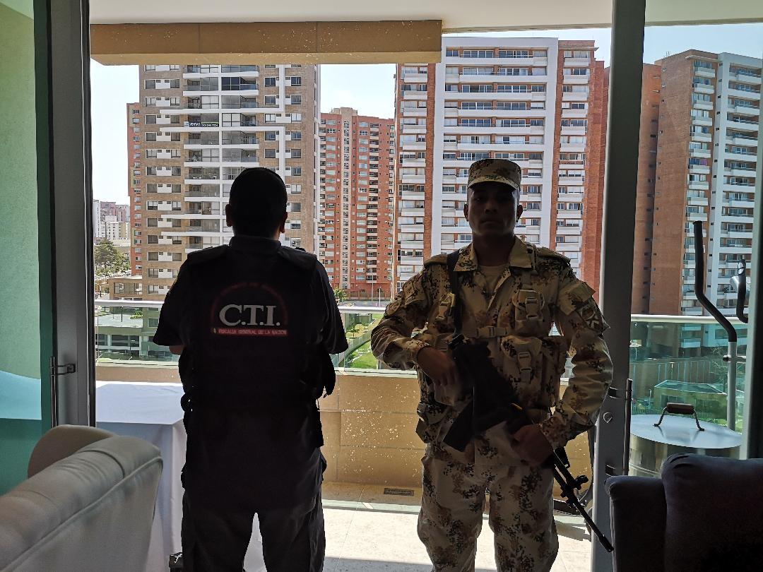 Bienes de contratista que defraudó con el PAE en Santander fueron ocupados por la Fiscalía | EL FRENTE