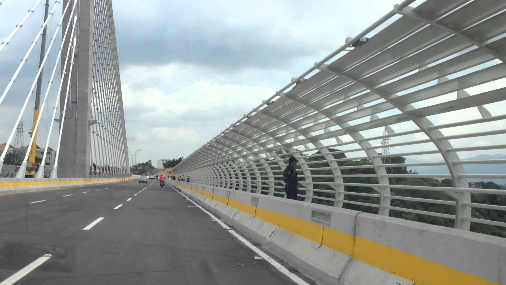Un hombre en la cárcel y otro en la UCI dejó riña en el puente de La Novena | EL FRENTE