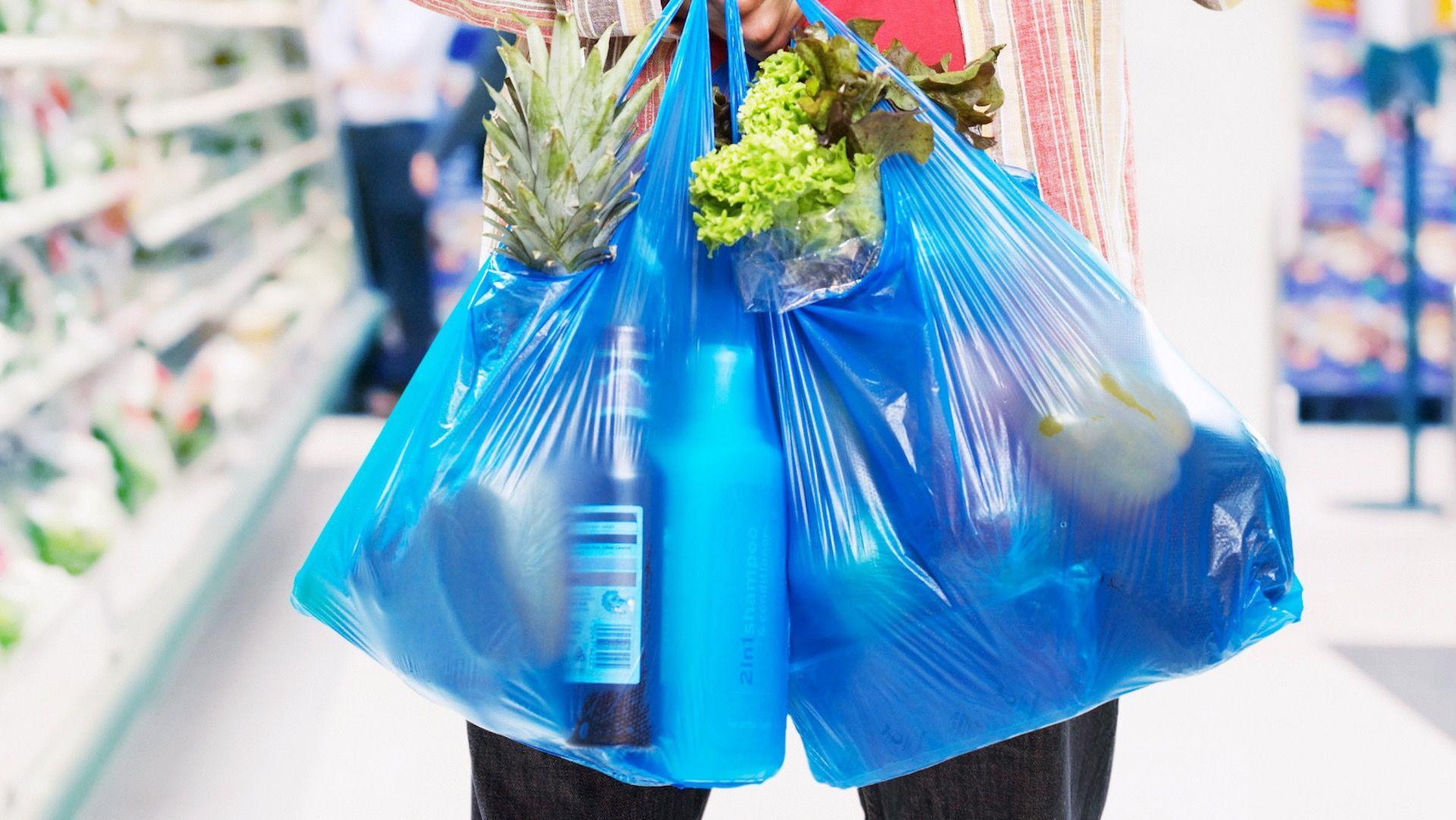 ¿En realidad qué bolsas dañan menos el medioambiente?. Un cotejo de papel Vs. plástico | EL FRENTE