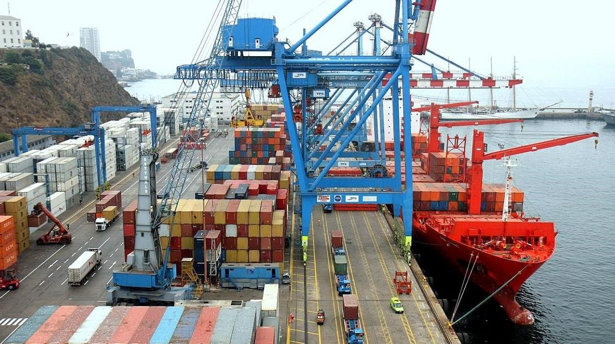 Datos del Dane. Déficit comercial en Colombia creció US$ 1.021 millones durante el año 2018   Nacional   Economía   EL FRENTE