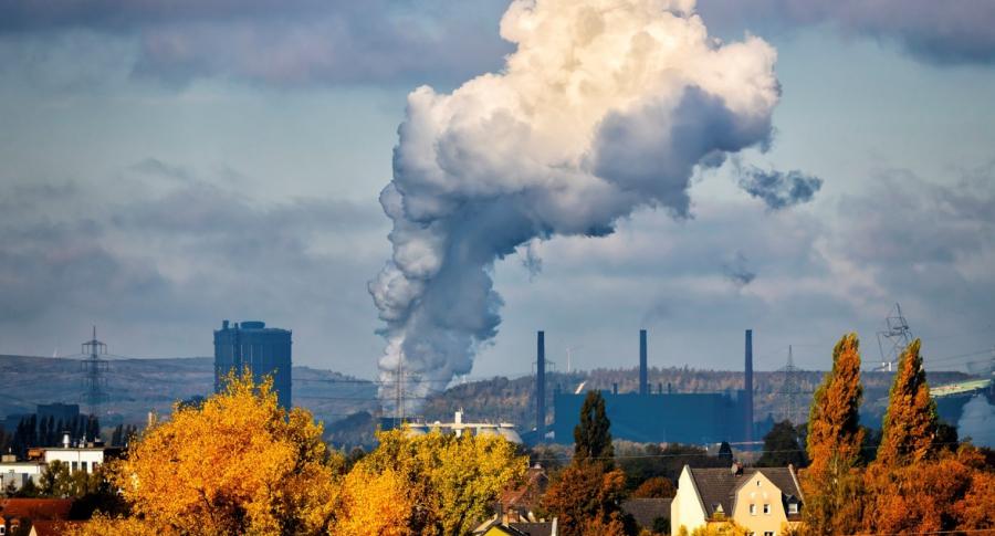 Cuatro empresas ya fueron cerradas en Bogotá por contaminación del aire | Colombia | EL FRENTE