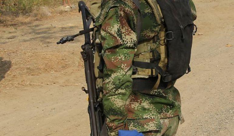 Militares lesionados por ataque con explosivos en Arauca | Colombia | EL FRENTE